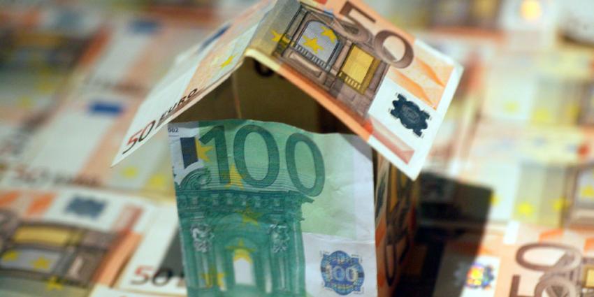 Gestage groei investeringen in vooral woningen