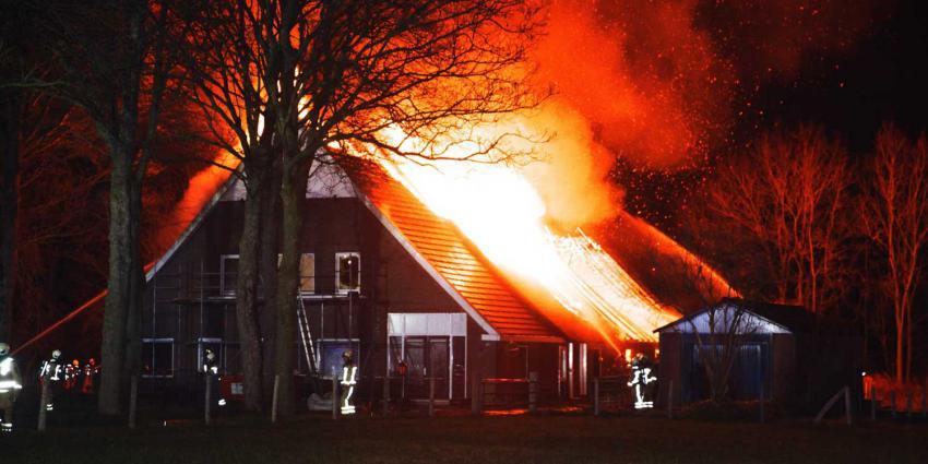 woonboerderij-brand-verwoest