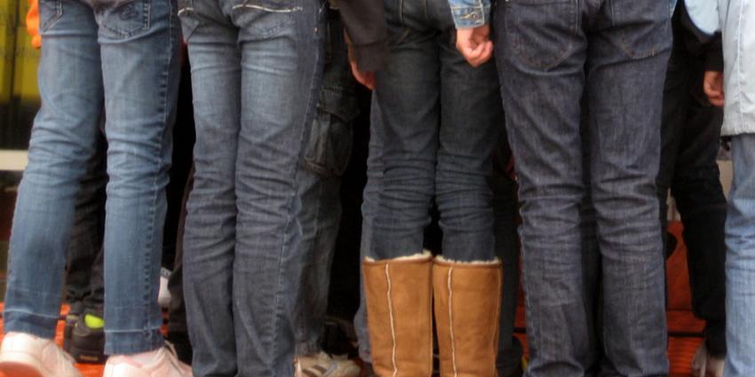 Meer dan 600.000 Nederlandse kinderen dreigen aansluiting op arbeidsmarkt te missen