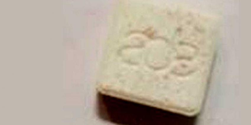 Pillenmachine aangetroffen in Maarssen en 2 verdachten aangehouden