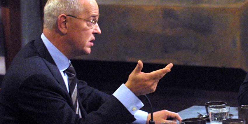 Zalm stuurt 'brandbrief' aan Schippers met verzoek eigen risico niet te verhogen