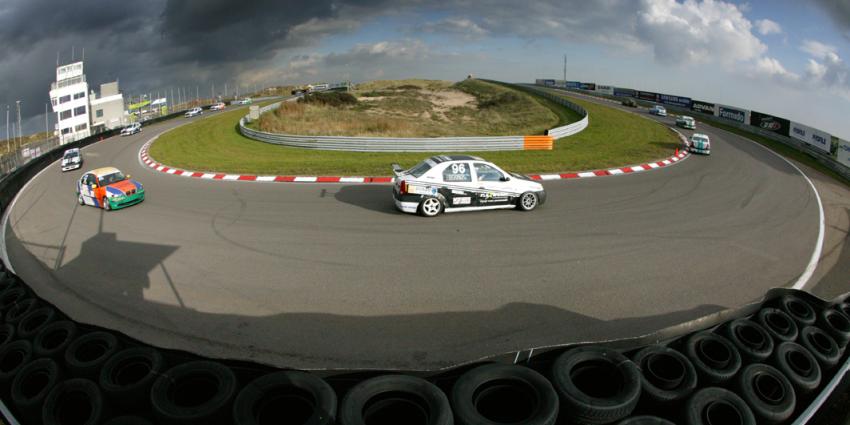 Sportraad: Zandvoort of anders geen formule1 in Nederland