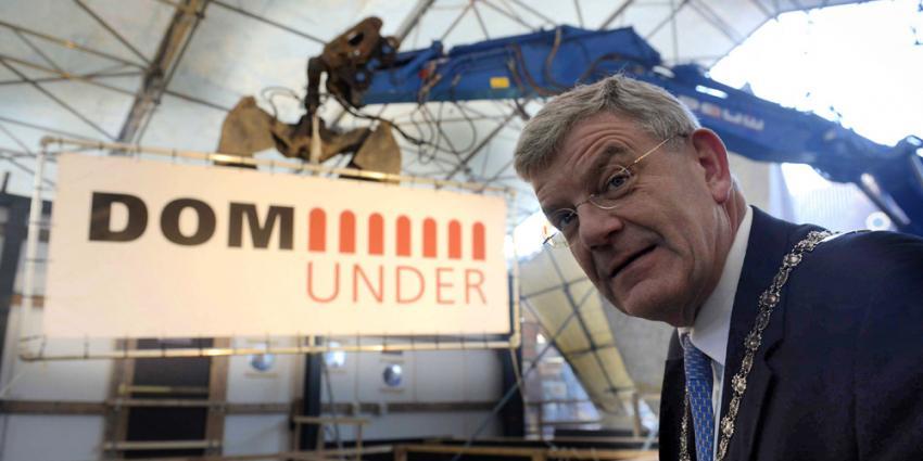 Foto van Jan van Zanen DOM Under | Aneo Koning | www.fotokoning.nl