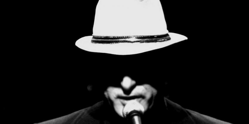 Dichter en zanger Leonard Cohen (82) overleden