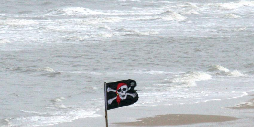 Duitser tijdens zwemmen in Noordzee bij Callantsoog verdronken