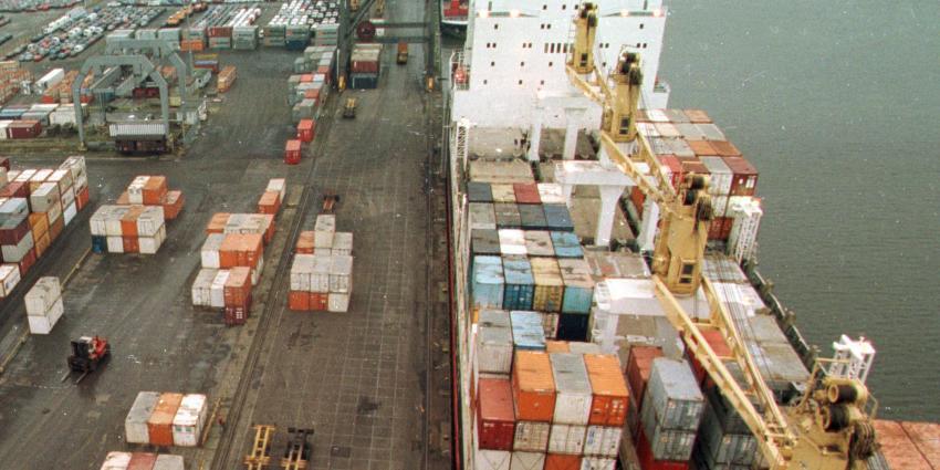 Alleen in Noord-Holland meer banen bijgekomen