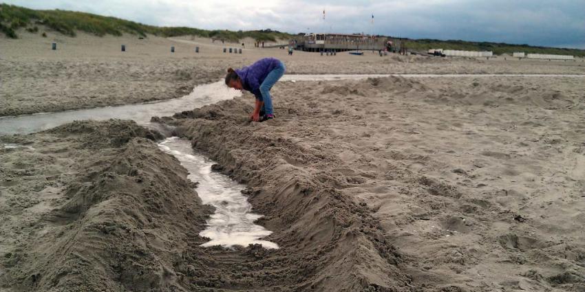 Dagen langer door zeespiegelstijging