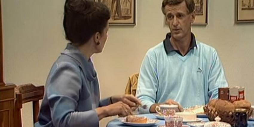 'Zeg 'ns Aaa acteur'-Manfred de Graaf (79) overleden