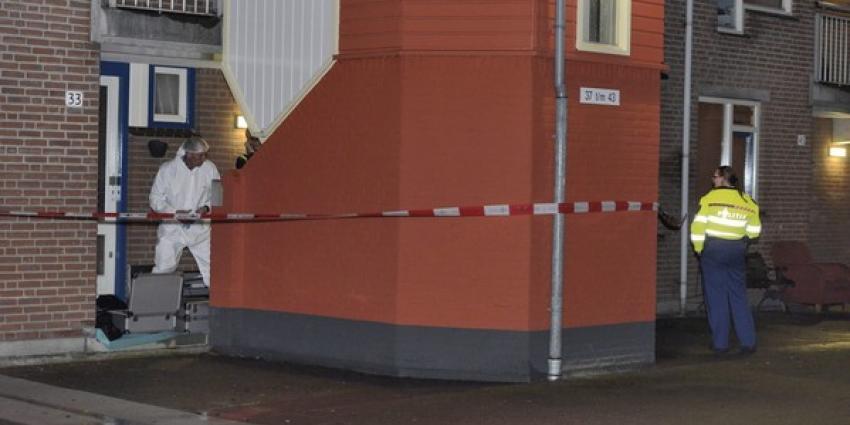 Dode vrouw aangetroffen in woning Zeist | Aneo Koning | www.fotokoning.nl