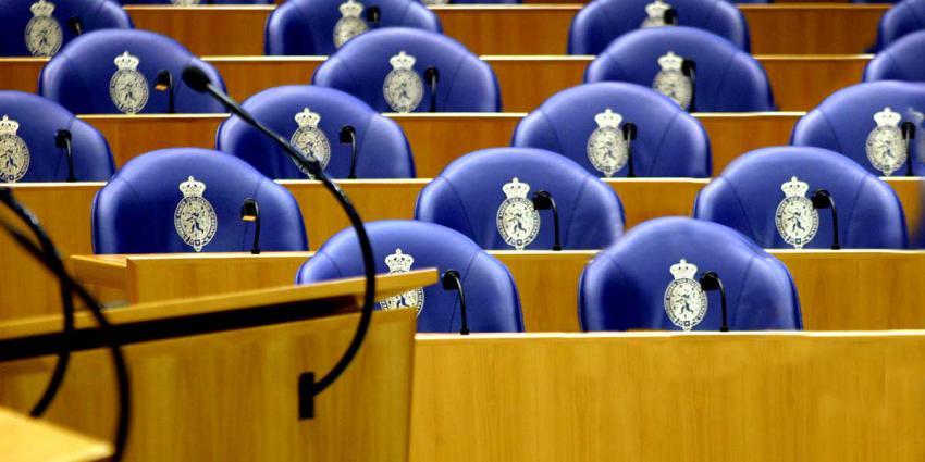 Giften van buiten de EU aan politieke partijen worden verboden