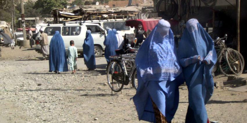 Medewerkers Artsen zonder Grenzen gedood bij luchtaanval op ziekenhuis Kunduz