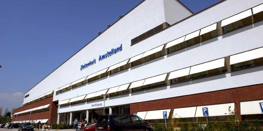 'Toekomst Ziekenhuis Amstelland is verzekerd'