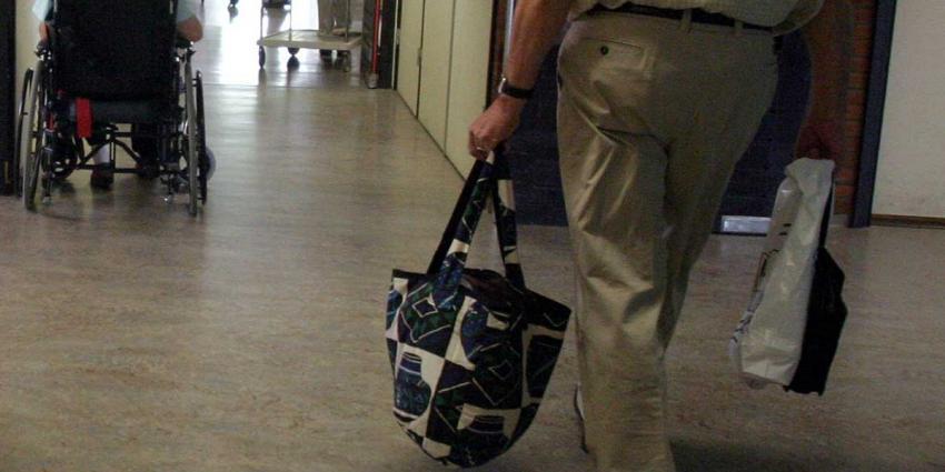 Miljoenenbesparing door korter dragen van steunkous na trombose