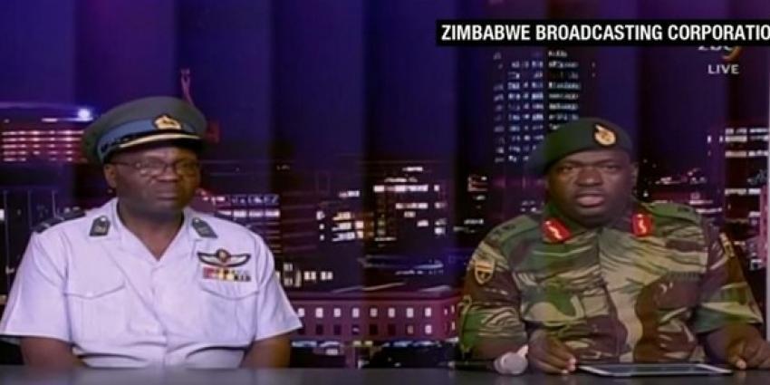 Nederlandse ambassade in Zimbabwe dicht, BuZa: ga niet de straat op