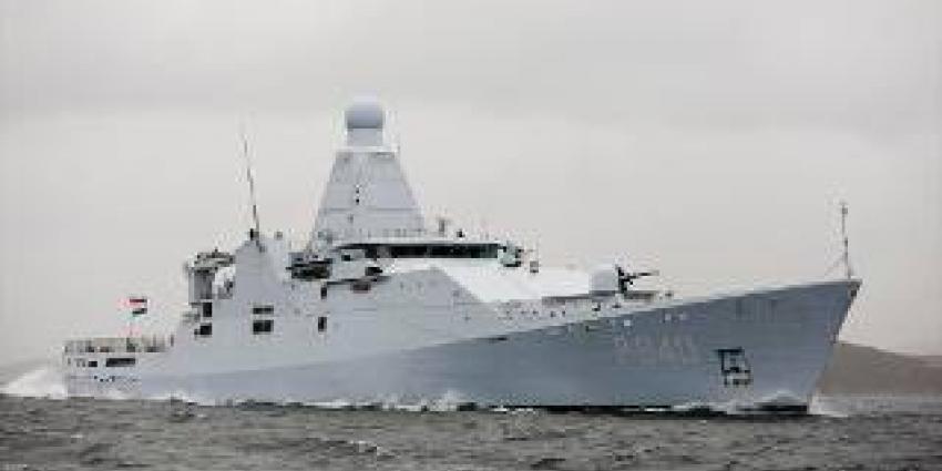 Patrouilleschip naar Caribisch gebied voor counterdrugsoperaties