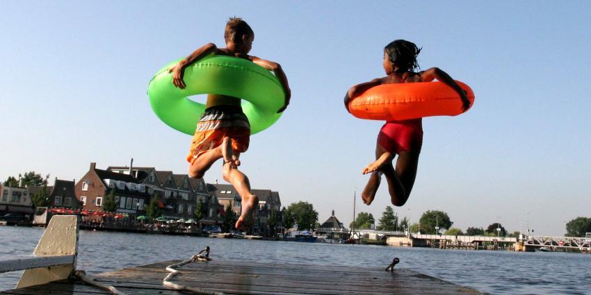 Nu al recordaantal zomerse dagen