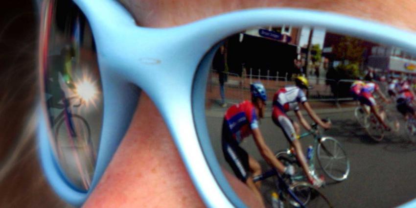 Oogfonds waarschuwt voor oogschade door felle zon