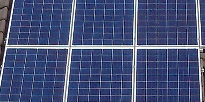 Beperkte capaciteit voor nieuwe initiatieven voor duurzame opwekken stroom