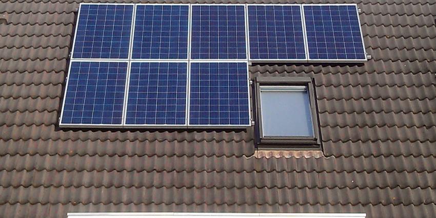 Nieuwe trend: zonnepanelen huren
