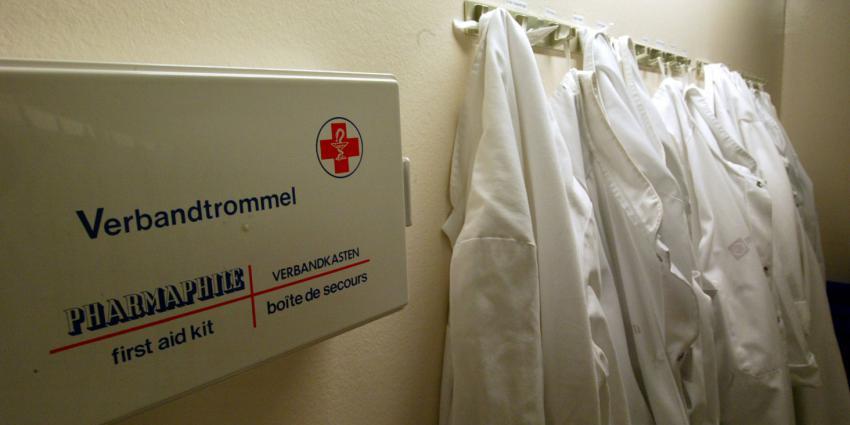 Kwaliteitsvensters ziekenhuizen goed bekeken