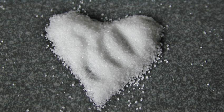 Nederlanders slikken nog steeds veel te veel zout