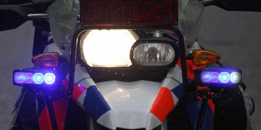 Motorrijder overleden na ongeval Hoofddorp