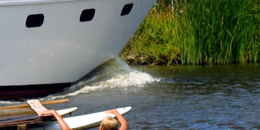 Rijkswaterstaat: zwemmen in rivieren blijft levensgevaarlijk