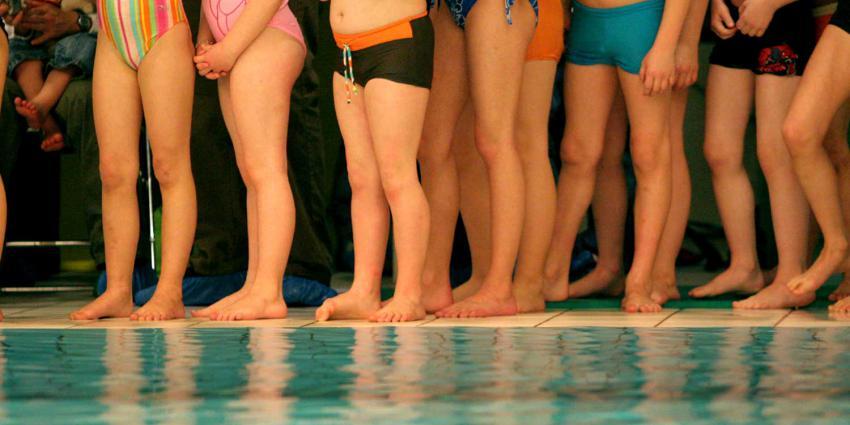 Taakstraffen voor zweminstructeurs om dodelijk ongeluk zwembad Rhenen