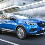 Opel Grandland X waarschuwt bestuurder bij vermoeidheid