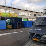 Politie doet invallen in Amsterdamse growshops