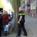 Drie aangehouden voor groepsverkrachting minderjarigen