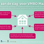 Verbetertraject bij Stichting Limburgs Voortgezet Onderwijs na diplomacrisis VMBO Maastricht