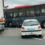 Foto van ongeval N201