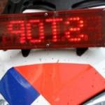 Foto van stopteken | Archief FBF.nl