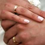 Foto van trouwringen | Archief FBF.nl
