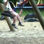 Foto van spelende kinderen | Archief FBF.nl