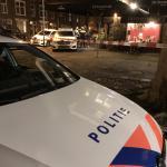 Politie doet onderzoek na overval