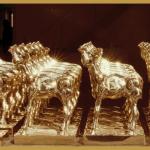 Goudenkalveren