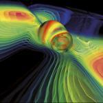 Zwaartekrachtsgolven gedetecteerd 100 jaar na Einsteins voorspelling
