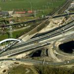 A1 richting Amersfoort/Almere dit weekend dicht: forse hinder verwacht