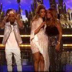 Geen miljoen voor zangeres Glennis Grace