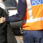 'Grappige' Amsterdammer aangehouden voor bedreiging en overvalpoging