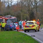 aanrijding-ambulances-beknelling