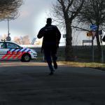Drie op de tien politiemensen missen jaarlijkse fitheidstest