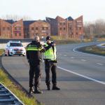 agenten-snelweg