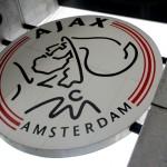 Foto van Ajax logo Arena | Archief EHF