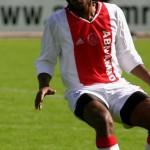 Foto van speler Ajax | Archief EHF