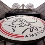 Foto van Ajax logo Arena | Archief EHF