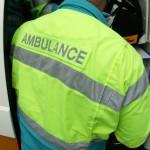 foto van ambulance | fbf