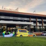 ambu-gewonde-hotel